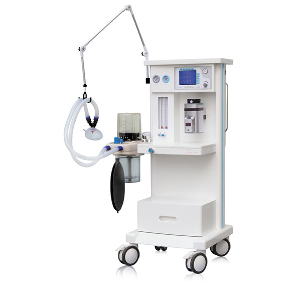 Veterinary Breathing Anesthetic Machine