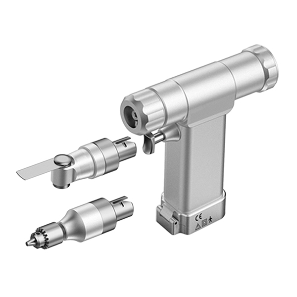 Portable Veterinary Orthopedic Drill & Saw