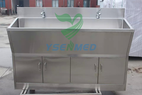 Veterinary Customized Cleaning Sink Price