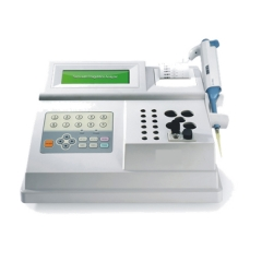 Veterinary Coagulation Analyzer YSTE502AV