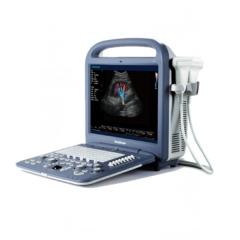 Color Doppler Veterinary Ultrasound Scanner Sonoscape S2V