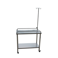 Veterinary Mobile Infusion Table YSVET1103