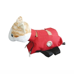 Cat Restraint Bag YSVET-BDB01