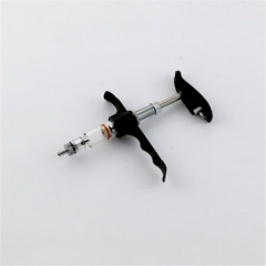 Dog Syringes & Needles YSJS-011