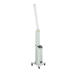 Pets Mobile Double Tube Ultraviolet Sterilization Lamp  YSFY-30DS