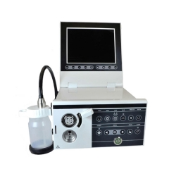 3.3m Portable Video Veterinary Endoscopy for Horse YSNJ-330VET-P